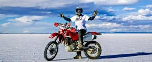 best motorbike adventures