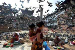 world heritage sites reopen in nepal