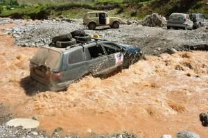 adventure magazine rally survival guide