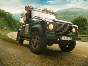 drive the caucasus