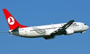 Last flight to Libya
