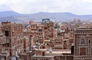 Sana'a Rod Waddington - UNESCO World Heritage Sites in Yemen