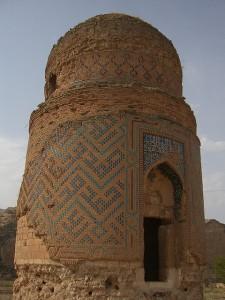 Endangered Historical Site in Turkey