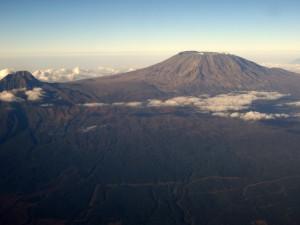 oldest woman who has climbed kilimanjaro