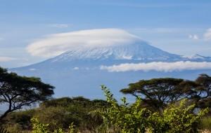 4th kilimanjaro stage run