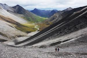 Alaska - tourist free adventure destinations