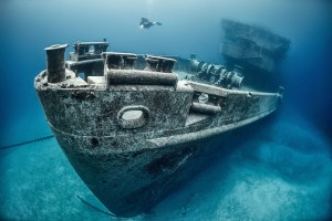 Best Wrecks to dive