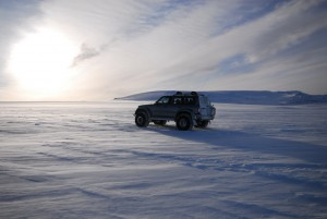 adventure holidays in Iceland