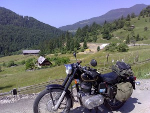 adventure travel in Transylvania