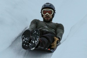 A-Z of adventure sports