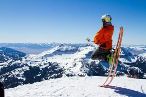 ski resort lingo