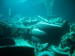 best wreck dives