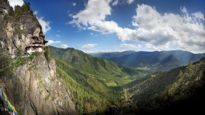 Bhutan Guide for Adventure Travelers