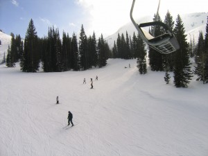 where to ski in the us