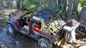 4x4 off road gear