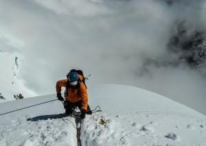 how to prepare for mountain climbing