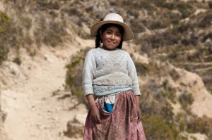 Adventrue travel in Bolivia