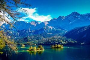 Adventure Travel Germany