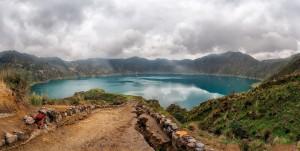 Adventure Travel in Ecuador