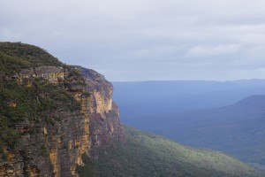 Adventure holidays in Australia