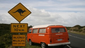 Roadtrip around Australia