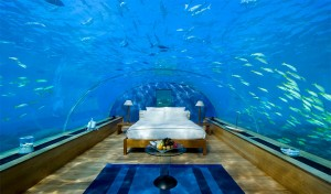 most adventurous hotels