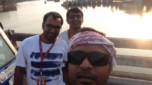 adventure travel in kerala
