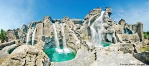 Canyoning Park France