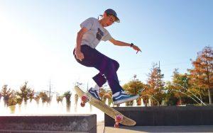 extreme skate parks