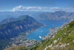 adventure guide to montenegro