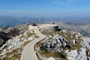 adventure guide to montenegro