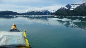 places best to explore by kayaking