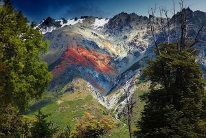 chile creating 10 million acres of national parks